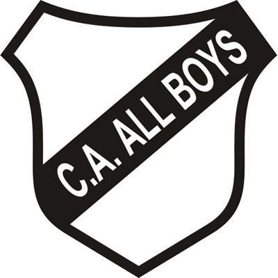 Escudo del apellido Club Atlético All Boys