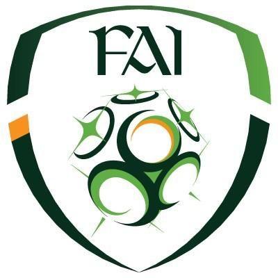 Escudo del Selección de Irlanda
