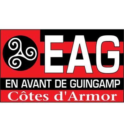 Escudo del apellido EA Guingamp