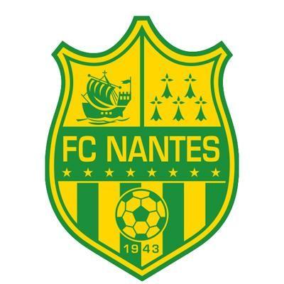 Escudo del apellido FC Nantes
