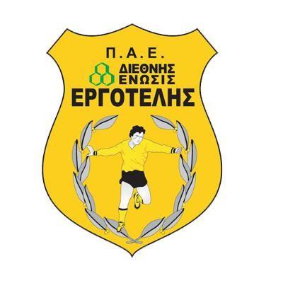 Escudo del apellido Ergotelis