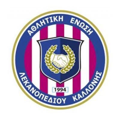 Escudo del apellido Kalloni