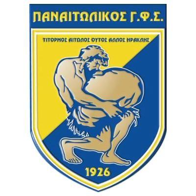 Escudo del apellido Panetolikos