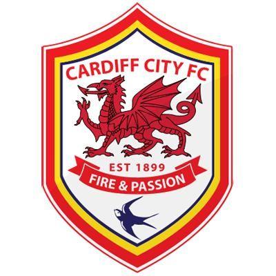 Escudo del apellido Cardiff City