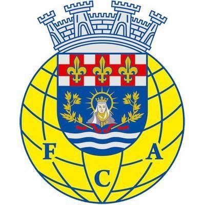 Escudo del apellido FC Arouca