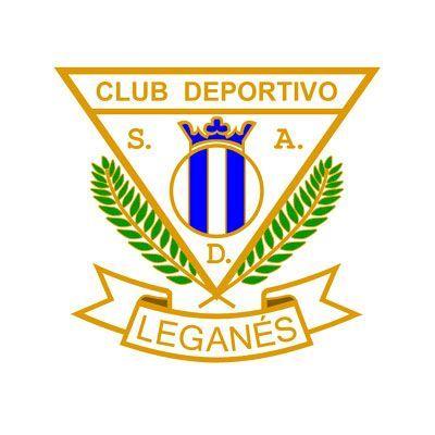Escudo del apellido Club Deportivo Leganés