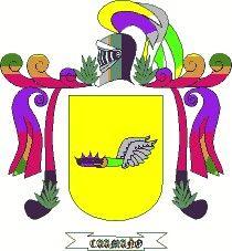 Escudo del apellido Caamaño
