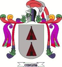 Escudo del apellido Cabanas
