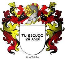 Solicita tu escudo