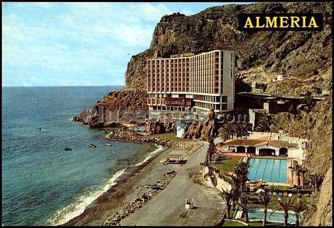 Costa del sol el palmer almer a fotos antiguas - Costa sol almeria ...