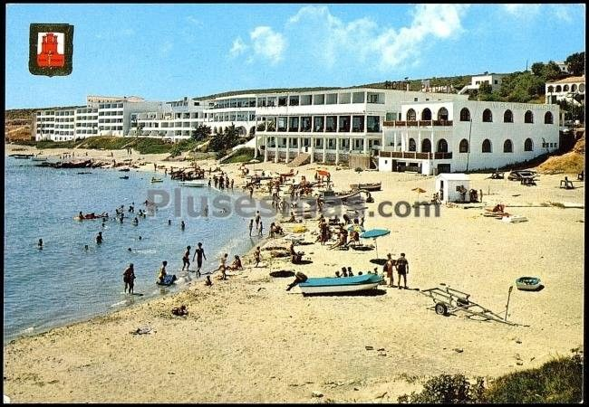 Playa de torreguadiaro (cádiz)