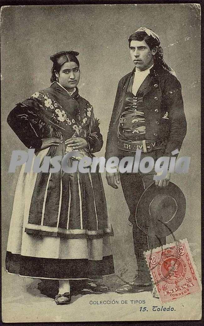 Tipos de toledo fotos antiguas - Tipos de toldo ...