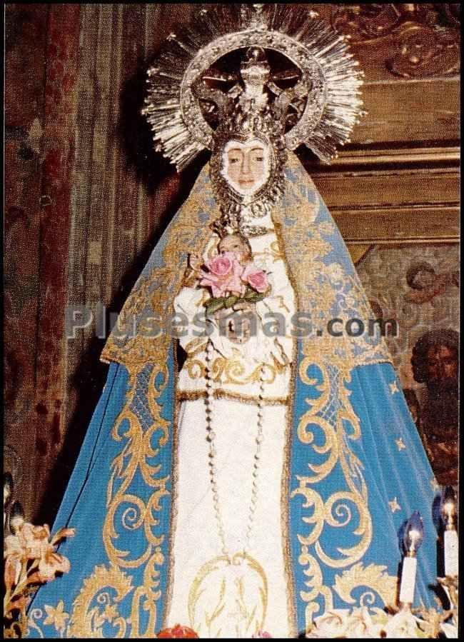 Nuestra señora del milagro de valdestillas (valladolid)