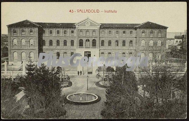 Instituto de valladolid