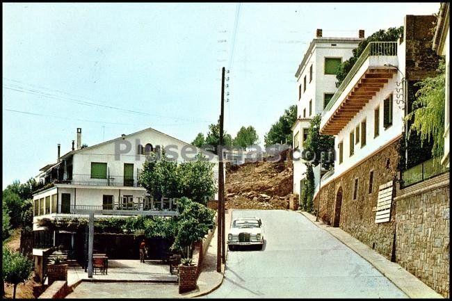 Vista general de corbera de llobregat barcelona fotos - Corbera de llobregat tiempo ...