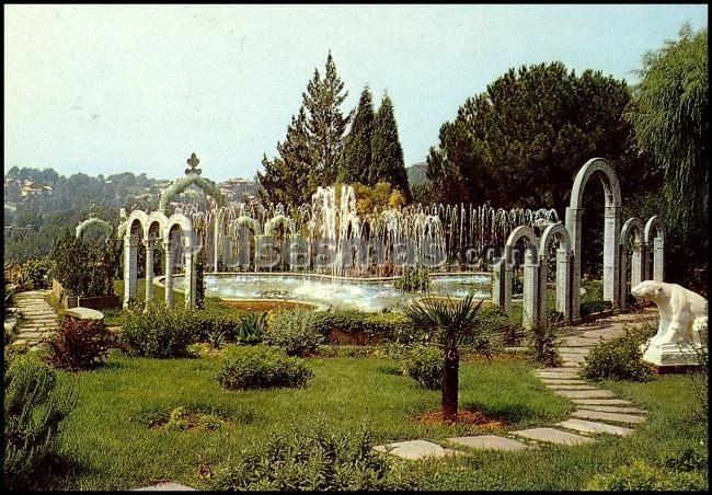 Parque en el pedregar barcelona fotos antiguas for Parques de barcelona