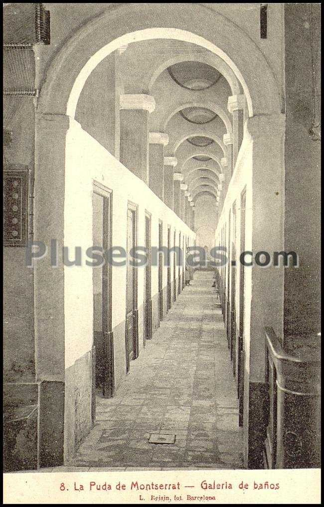 Galeria de ba os en barcelona fotos antiguas - Banos en barcelona ...
