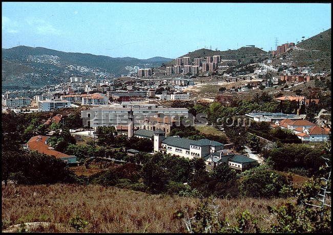 Cl nica mental en barcelona fotos antiguas for Chiquipark en santa coloma de gramenet