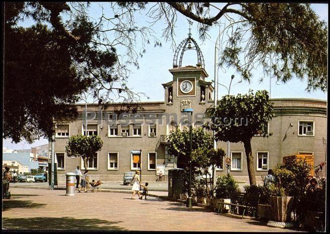Ayuntamiento de santa coloma de gramenet en barcelona for Chiquipark en santa coloma de gramenet