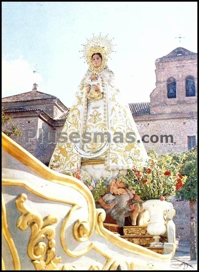 Nuestra Señora de la Victoria de Lepanto de Villarejo de Salvanés (Madrid)
