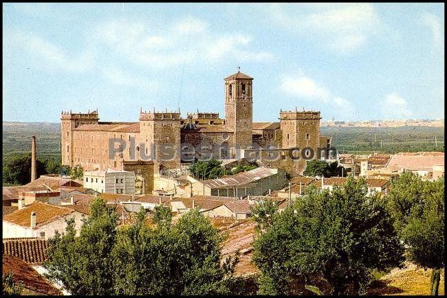 El Puig Spain  city pictures gallery : Monasterio de el puig de santa maría valencia Fotos antiguas