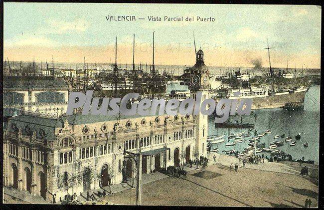 Pin antiguas de valencia comunidad valenciana espana - Laydown puerto valencia ...