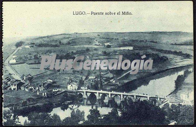 fotos antiguas lugo: