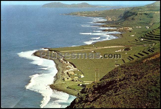 Cuesta de silva las palmas de gran canaria fotos antiguas - Isla de las palmas de gran canaria ...