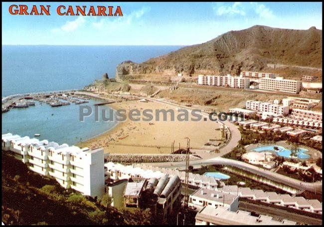 Puerto rico localidad de mog n las palmas fotos antiguas - Apartamentos puerto rico las palmas ...