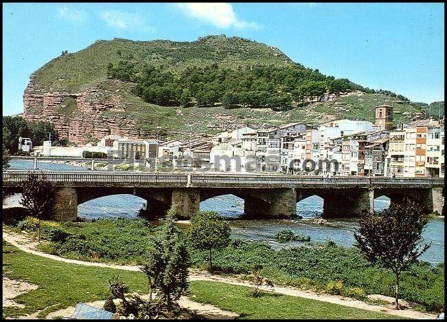 Puente de san juan de ortega de n jera la rioja fotos antiguas Fotos de najera