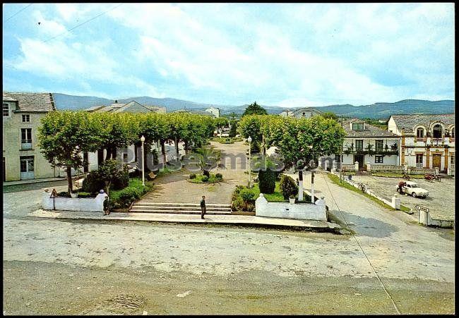 El parque de la caridad (asturias)