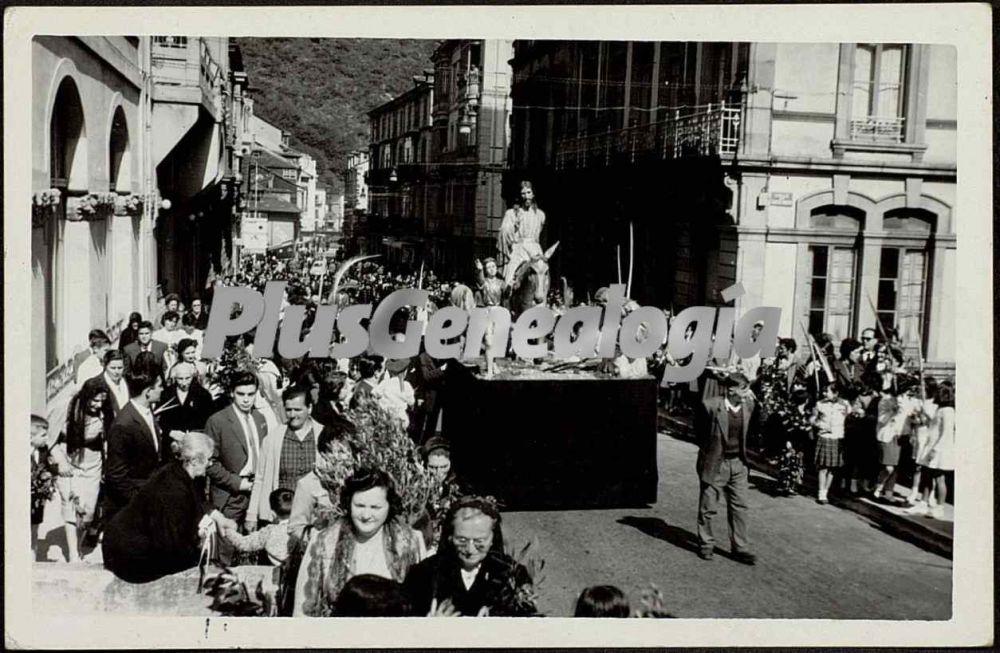 Semana Santa Luarca Asturias Fotos Antiguas  # Muebles Luarca Asturias