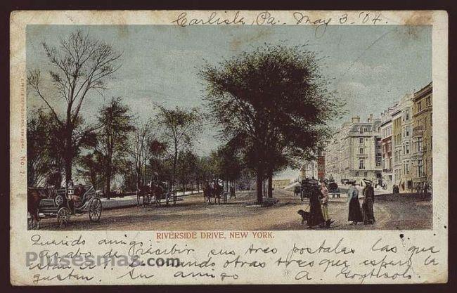 Foto antigua de VARIAS