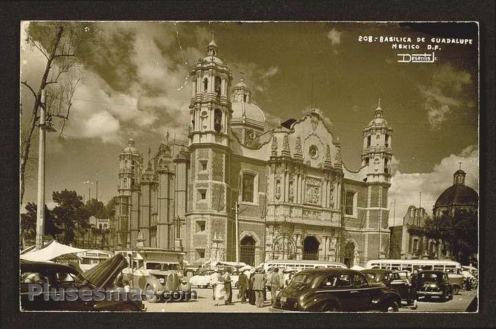 Foto antigua de ZACATECAS (Fotos antiguas)