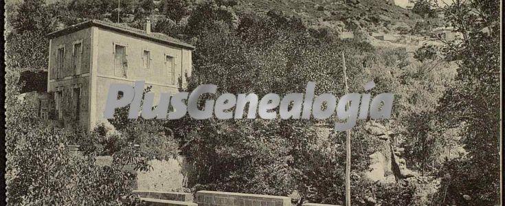 Fotos antiguas de MONTEMAYOR
