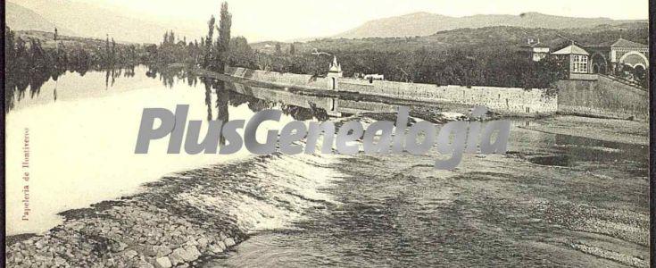 Fotos antiguas de PLASENCIA