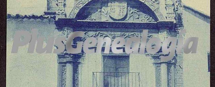 Fotos antiguas de MADRIGAL DE LAS ALTAS TORRES