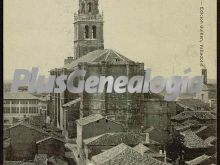 Iglesia de santa maría de rioseco (valladolid)