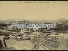 Estación del norte y talleres de valladolid