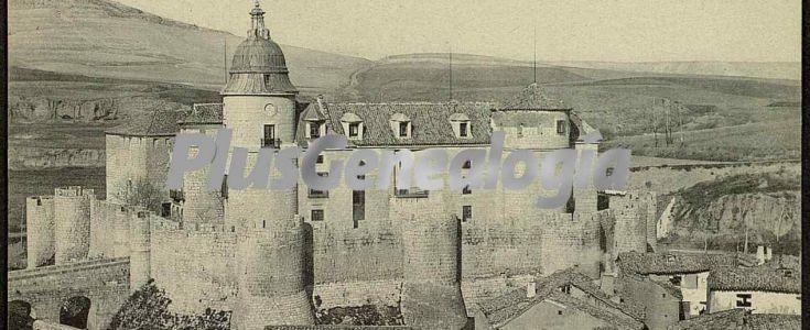 Fotos antiguas de SIMANCAS