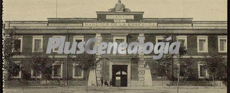 Fotos antiguas de MEDINA DEL CAMPO
