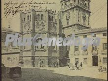 La catedral, murcia