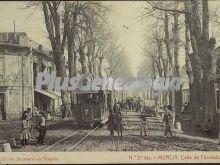 Calle de floridablanca, murcia