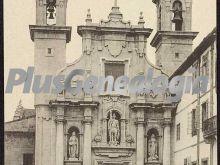 Iglesia de san jorge de la coruña