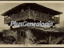Panera asturiana, oviedo (asturias)