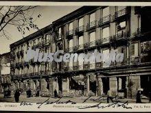 Sucesos octubre 1934, oviedo (asturias)