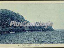 Cabo de torres, gijón (asturias)