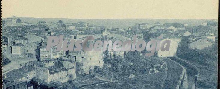 Fotos antiguas de LLANES