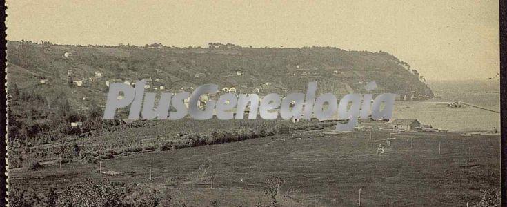 Fotos antiguas de ESTEBAN DE PRAVIA