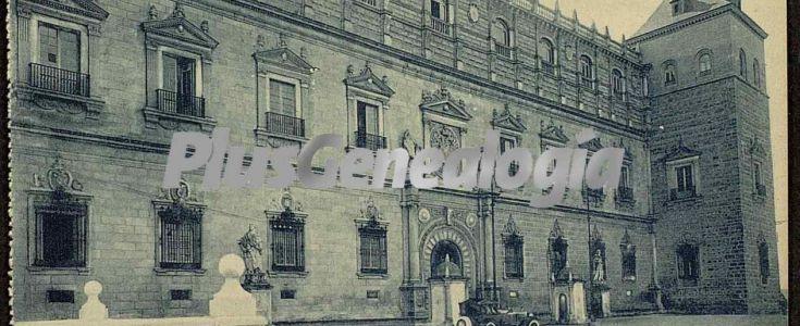 Fotos antiguas de TOLEDO